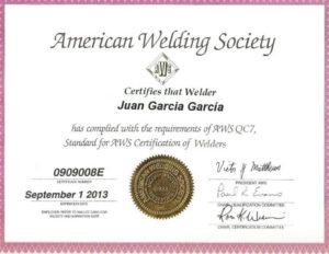 Soldador-Certificado-AWS