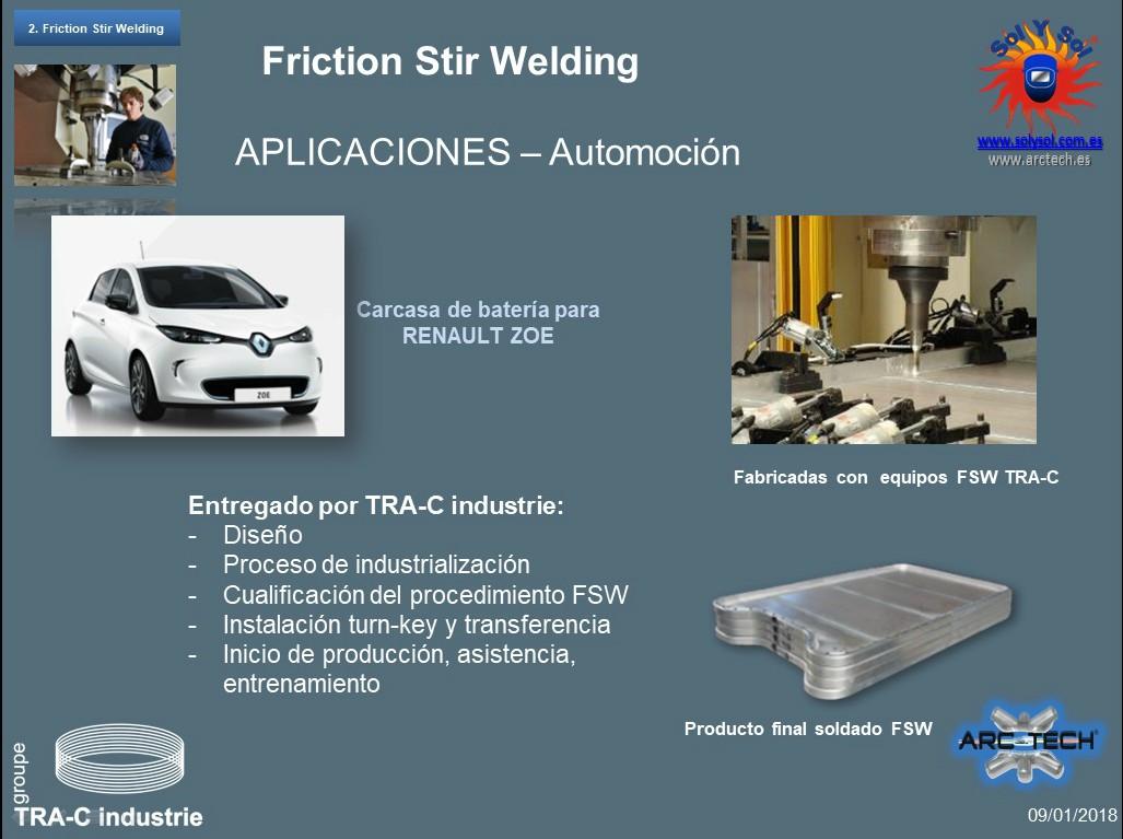 FSW-Soldadura-Automocion