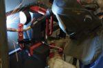 Soldadura carro Lizard Solysol con oscilador pendular