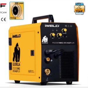 Inverter-Gorilla-PocketMig-215