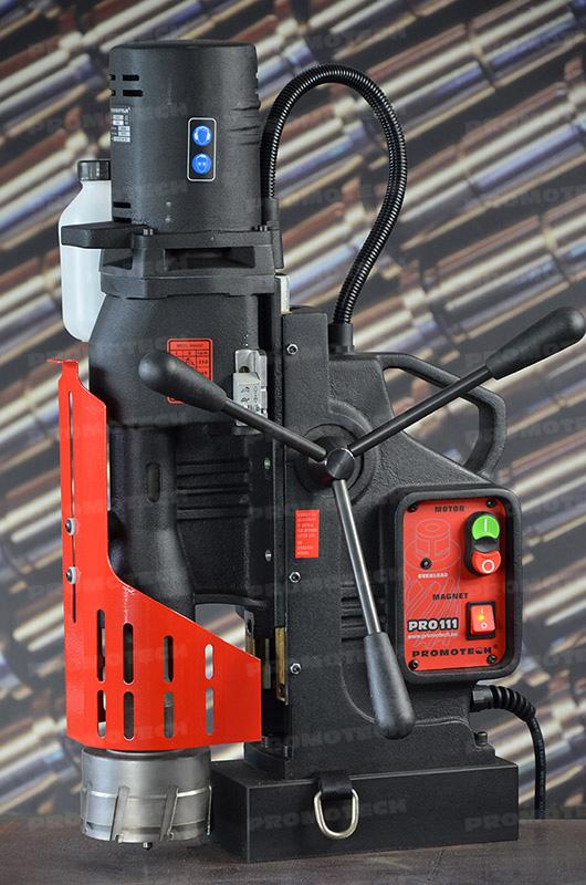Taladradora magnética Pro-111