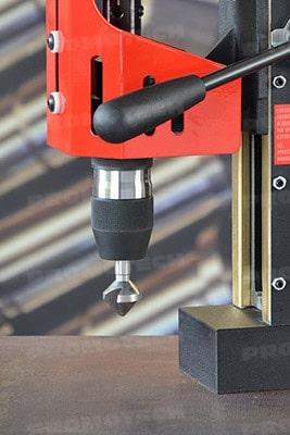 Taladradora magnética PRO-40