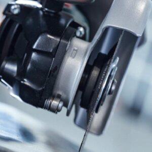 Corte extrafino y de precisión ArcTech
