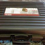 Inverter TIG con maletin acdc