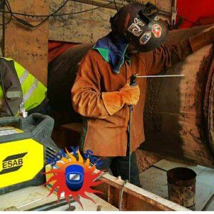 Pipeline welding - Renegade