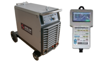 Programmable orbital welding equipment