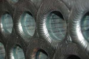 Soldadura orbital tubo placa
