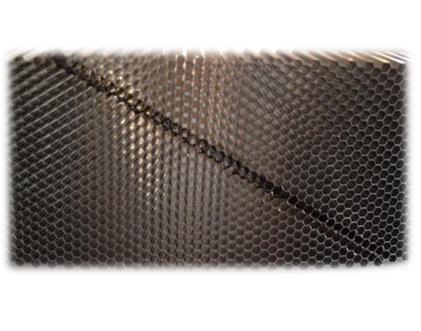 Micro soldadura de maya de honeycomb