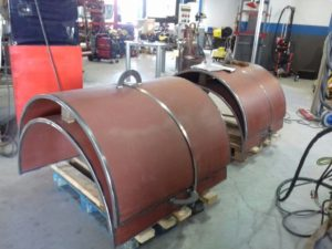 welding cutting-curving-bevelling preparation