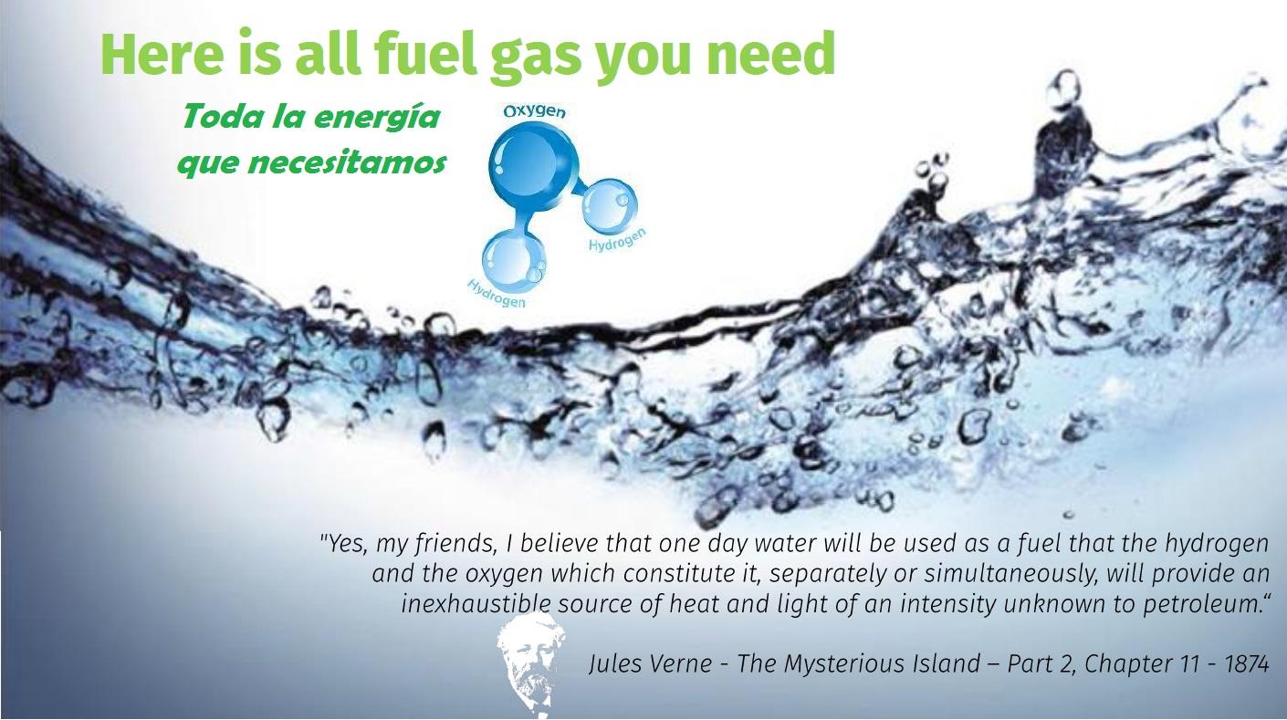 Agua fuente de energía de soldadura y corte