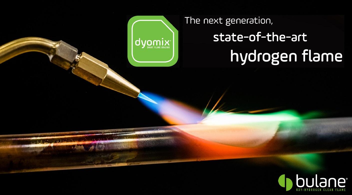 Hidrógeno verde en soldadura y corte